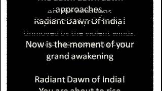 The Dawn  Of India  :)