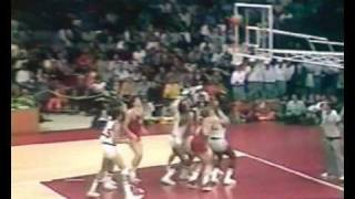 3 секунды | Olympic Games 1972 Final Basketball USA vs USSR