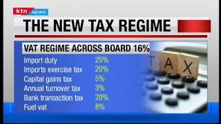 The new tax regime | BUSINESS TODAY