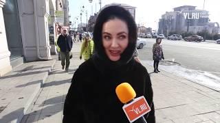 VL.ru - Жители Владивостока о зимней Олимпиаде в Корее