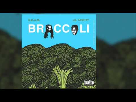 Broccoli Instrumental Remake (D.R.A.M feat. Lil Yachty) [Re-
