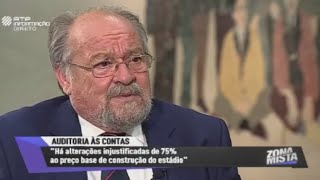 Entrevista de Jaime Marta Soares (20/6/2015)
