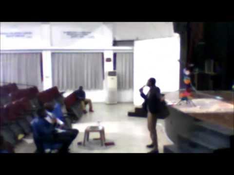 The Kingdom and the Power - Apostle Samuel Evans Weli