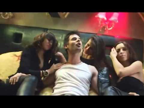 In Vivo i Dado Polumenta - Partimanijak - (Official Video 2011)