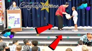 KHE-SANH GRADUATED 🎓 YOU DID IT BABY ‼️(SUPER EMOTIONAL) 😢 | LACY'S FILES