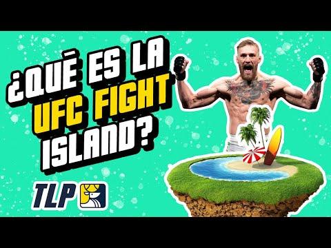 ¿Qué es la UFC FIGHT ISLAND? | WWE registra el PEOR PROGRAMA de su historia | Titulares LP 6 de mayo