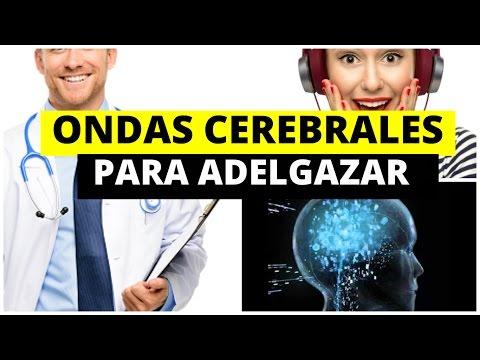 Ondas Cerebrales para Adelgazar | Sonidos Binaurales | 6 Min al Día Bajas Peso