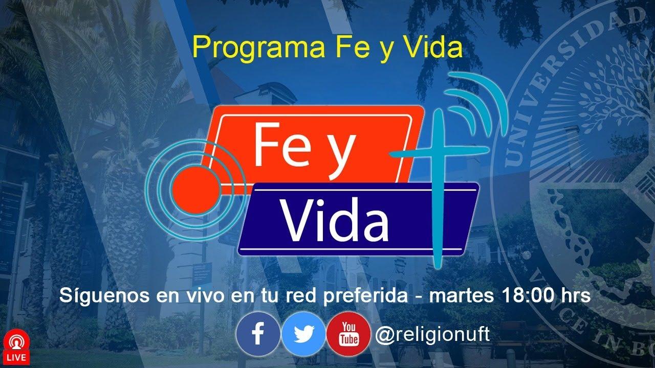 FE Y VIDA - programa 25
