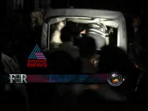 Chavakkad Corporation Office Secretary arrested in immoral traffic case