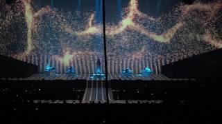 Ariana Grande - Touch It (Dangerous Woman Tour Vancouver 03/24/2017)
