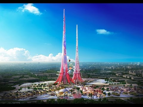 top 10 Tallest Buildings in the world 2016   FunnyDog.TV