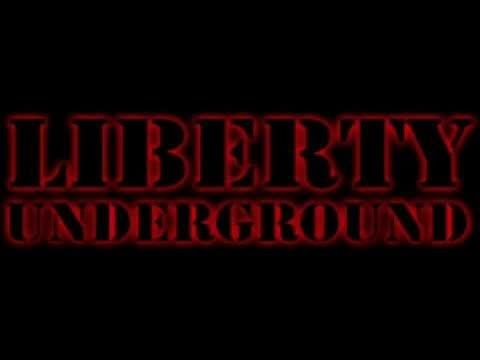The Liberty Underground Show 11/7/2014