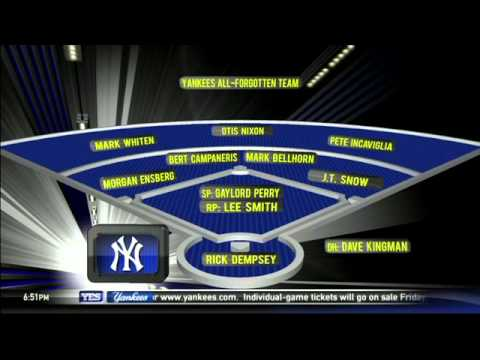 Who makes the Yankees