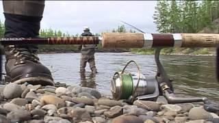 Рыболовные путешествия: Уэль-Сиктях