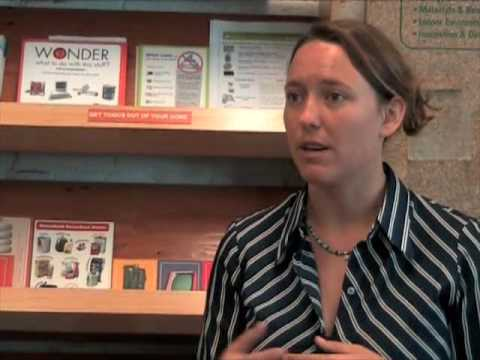 Interview with Calla Ostrander