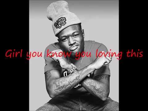Toni Romiti - Never Thought ft. Dc Young Fly Lyrics