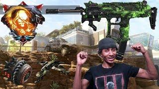 Black ops lll gameplay XMC جبت نيوك وذبحت 100 بلمصمك