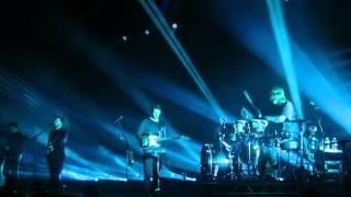 The Gospel of John Hurt (Live) - Alt-J