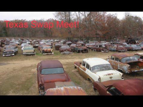Central Texas Swap Meet!