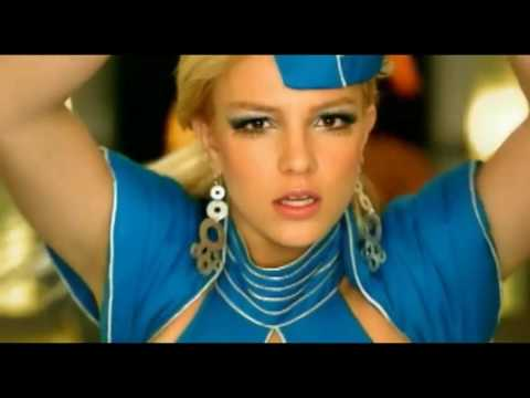 Top 10 Britney Spears songs