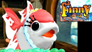 Finny the Fish & the Seven Waters ... (PS2)