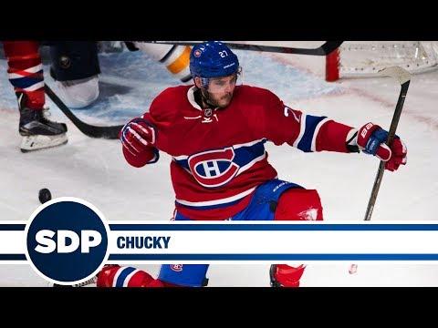 Chucky | The Steve Dangle Podcast