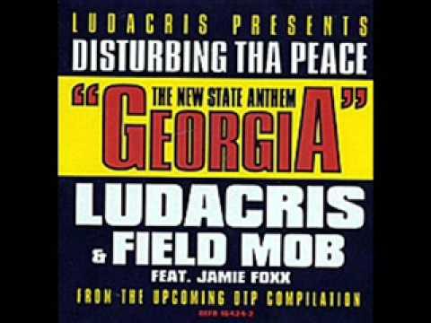 Ludacris - Georgia - Ft. Field Mob - ATL Soundtrack.wmv