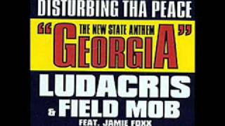 Ludacris - Georgia - Ft. Field Mob - ATL Soundtrack.wmv