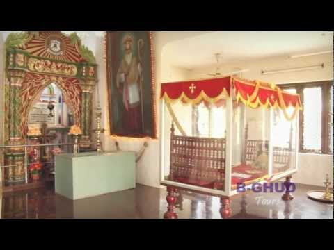 Bghud Tours - Cheppad Church.flv