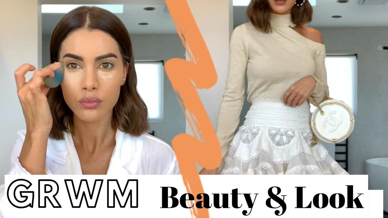 Grwm Hair Makeup Look Youtube Reverse image search helps you to search by image and find similar pictures online available on google images, search on your phone or pc to find the reverse image search tool on our website is giving you three options to conduct an image search. grwm hair makeup look
