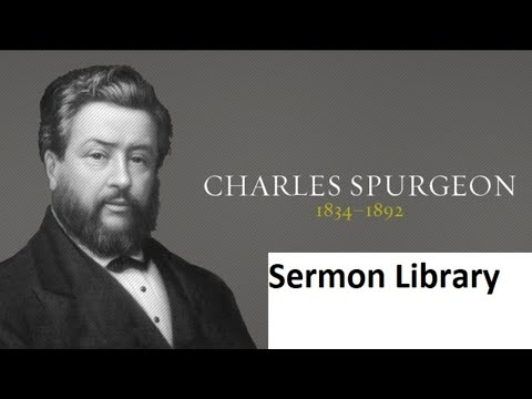 The Agreement of Salvation by Grace With Walking in Good Works - C. H. Spurgeon