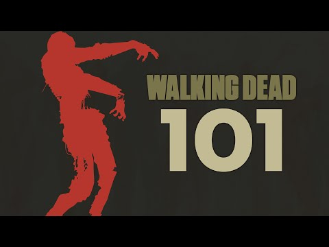 How Many People Are Left Alive in The Walking Dead Universe?