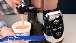 Aroma Professional Blender & Beverage Mixer | ABD-520BD