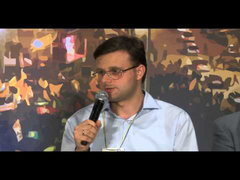 Ukraine Tech Gem 2014 - Edu Tech And The Future Of Knowledge