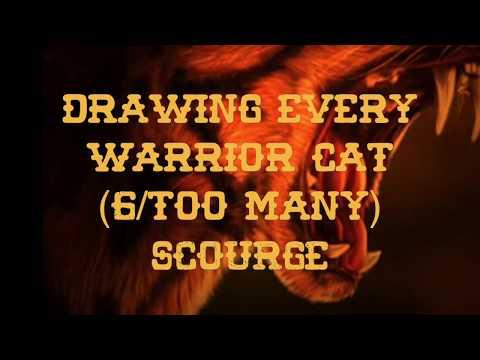 Scourge (6/too Many)