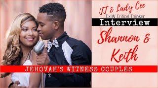 Newlyweds Escape Jehovahs Witnesses