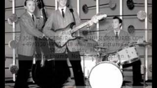 Lonesome Tears by Buddy Holly