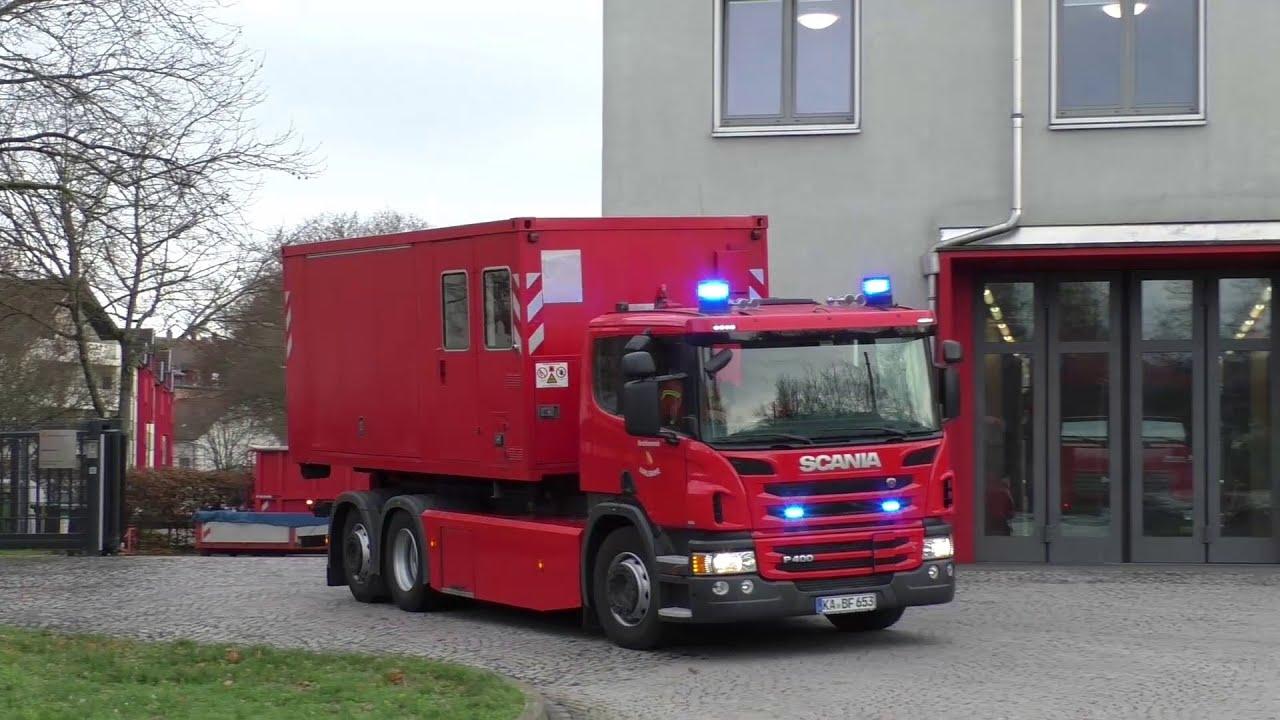 Scania Karlsruhe