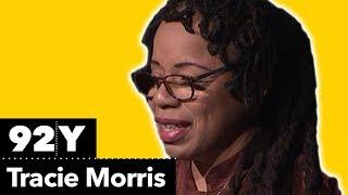 "Tracie Morris: ""ICE Children"""
