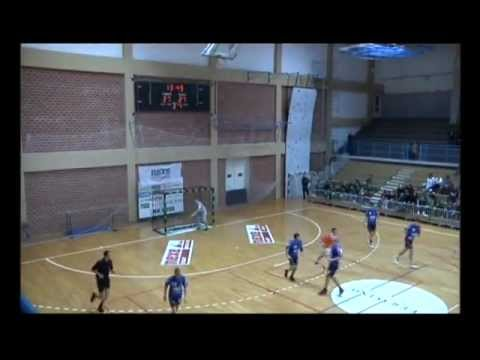 Andelo Zeravica, Handball player, Croatia,.mkv