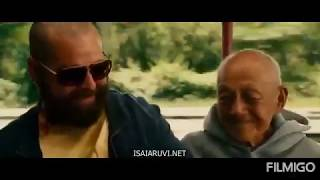 Hangover 2 tamil bad words