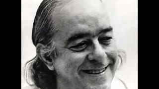 """Vinicius de Moraes: """"Felicità"""" da """"Orfeo negro"""""""