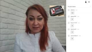 Запись вебинара компании RedeX  Евгения Коневега