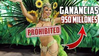 10 Cosas que no Sabias del Carnaval de Rio de Janeiro