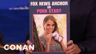 Coffee Table Books That Didn't Sell 09/14/15 - CONAN on TBS