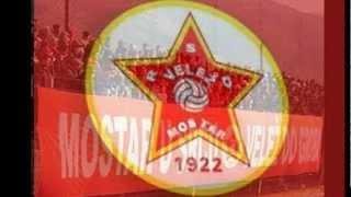 FK Velez Mostar-Za vas rodjeni !