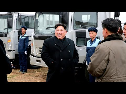 Growing concerns over latest North Korea missile launch