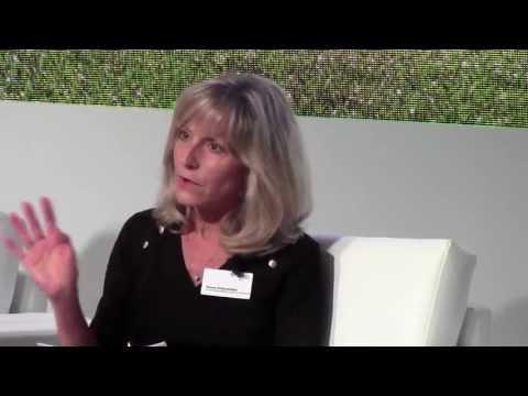 2014 Audi TDI Efficiency Challenge, Panel Q & A