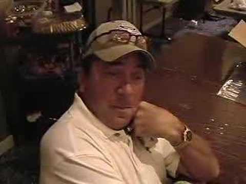 Johnny Bench visits Chris Nerat's Gavel Chat at Sp...
