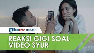 Reaksi Nagita Slavina soal Video Syur Mirip Dirinya, Hanya Bisa Tertawa dan Ungkap 2 Alasan Ini